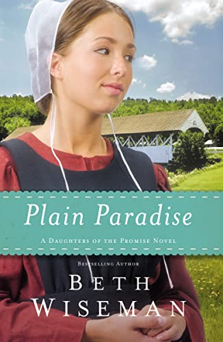 Plain Paradise by Beth Wiseman