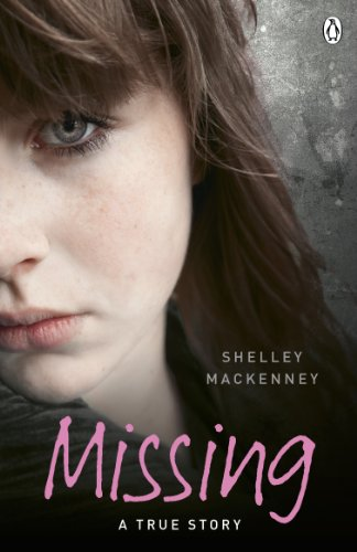 Missing by Shelley MacKenney