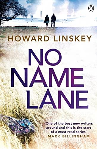 No Name Lane by Howard Linskey