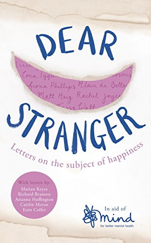 Dear Stranger by