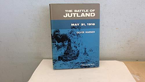 Battle of Jutland by Philip Warner