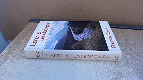 Land and Landscape: Evolution, Design and Control by Brenda Colvin