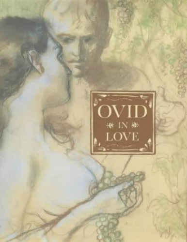 Amores by ovid use of the
