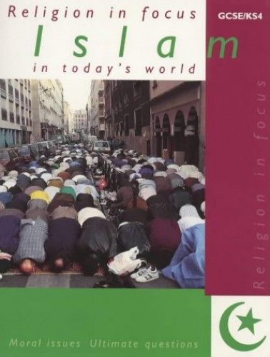 Islam in Today's World by Janet Orchard