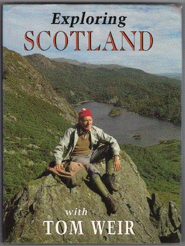 Exploring Scotland by Tom Weir