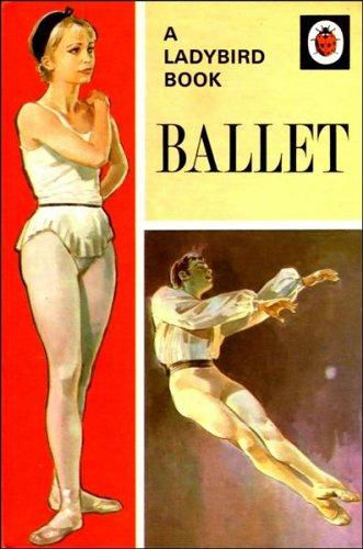 Ballet by Ian Woodward