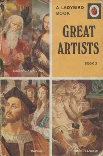 Great Artists: Bk. 2 by Dorothy Aitchison