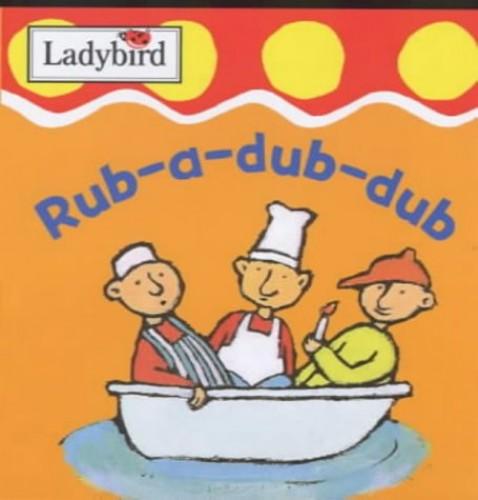Rub-a-dub-dub by Ladybird