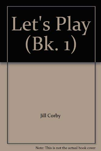 Read with Me!: Key Words to Reading: Activity Bk. 1 by J. Corby
