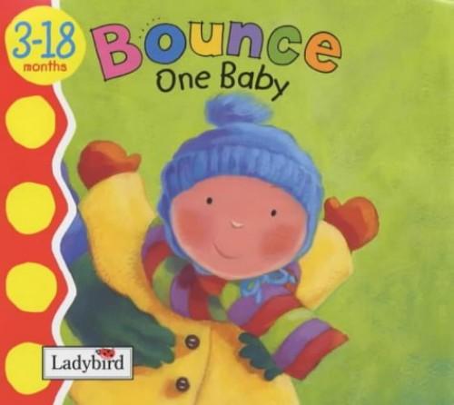 Bounce One Baby by Marie Birkinshaw