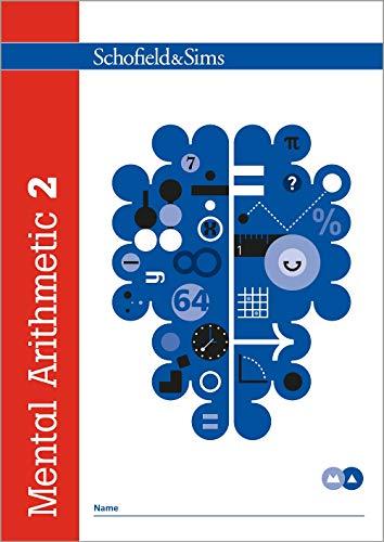 Mental Arithmetic 2 by J. W. Adams