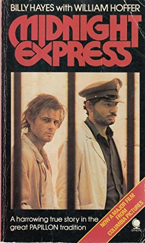 Midnight Express by William Hoffer