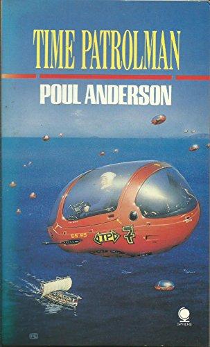 Time Patrolman by Poul Anderson