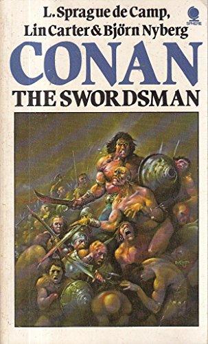 Conan the Swordsman by L. Sprague De Camp