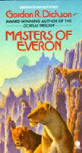 Masters of Everon by