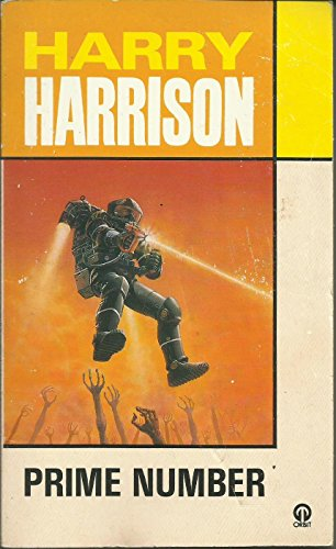 Prime Number by Harry Harrison