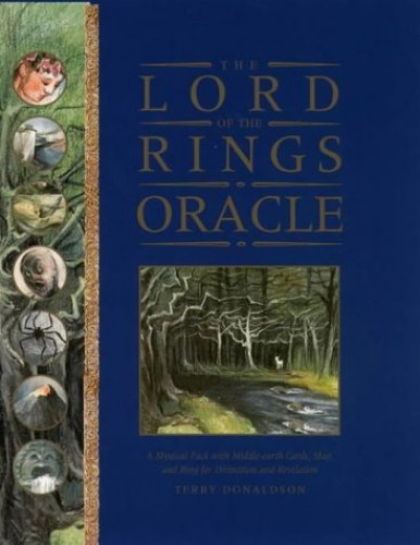 """The """"Lord of the Rings"""" Oracle by Terry Donaldson"""