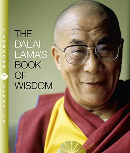 The Dalai Lama's Book of Wisdom by Dalai Lama XIV