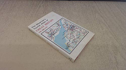 Observer's Tourist Atlas of Great Britain and Ireland by John C. Bartholomew