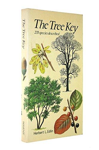 The Tree Key by Herbert L. Edlin