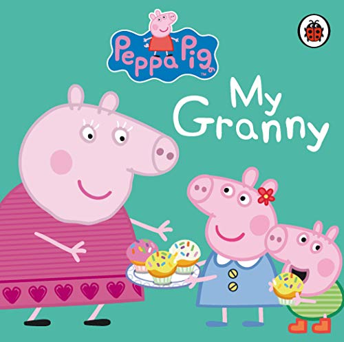 Peppa Pig: My Granny by