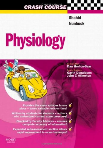 Physiology by Mohammad Shahid