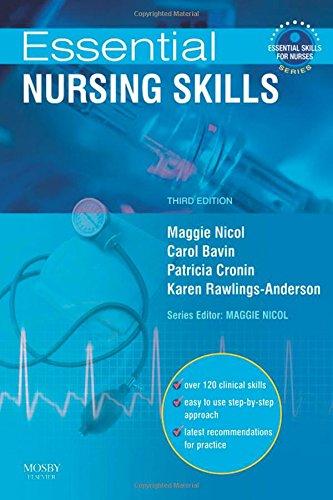 Essential Nursing Skills by Maggie Nicol