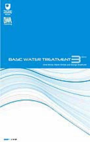 Basic Water Treatment by Chris Binnie