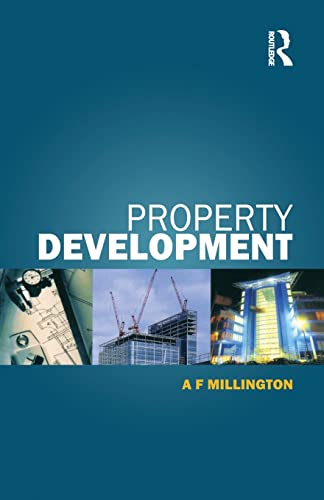 Property Development by Alan Millington