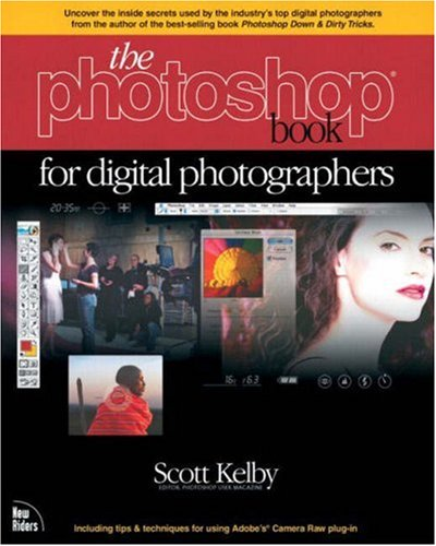 The Photoshop Book for Digital Photographers by Rafeeq Rehman