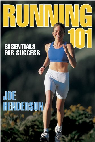 Running 101 by Joe Henderson