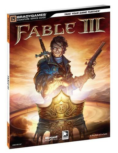 Fable III Signature Series Guide by