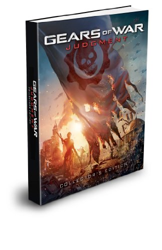Gears of War: Judgment Collector's Edition Strategy Guide by