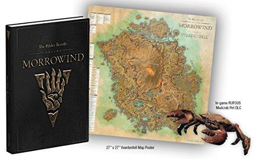 The Elder Scrolls Online: Morrowind by David Hodgson