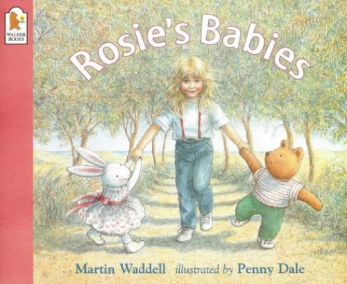 Rosie's Babies by Martin Waddell