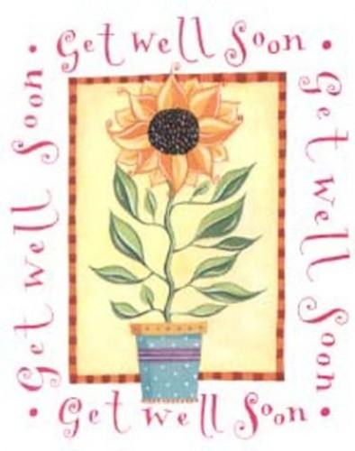 Get Well Soon by Emma Fox