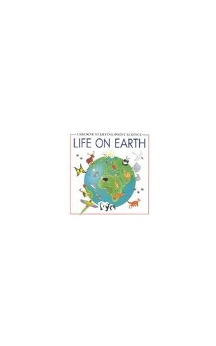 Life on Earth by Susan Mayes