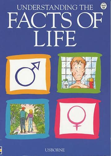 Facts of Life by Susan Meredith