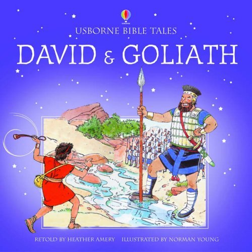 an analysis of the tale of david and goliath