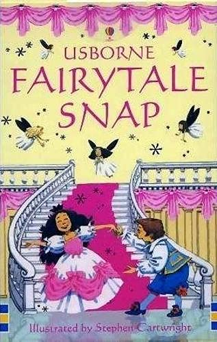 Fairytale Snap by S. Cartwright