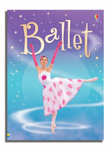 Ballet by Susan Meredith