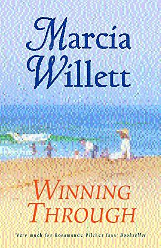 Winning Through by Marcia Willett