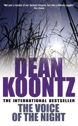 The Voice of the Night by Dean Koontz