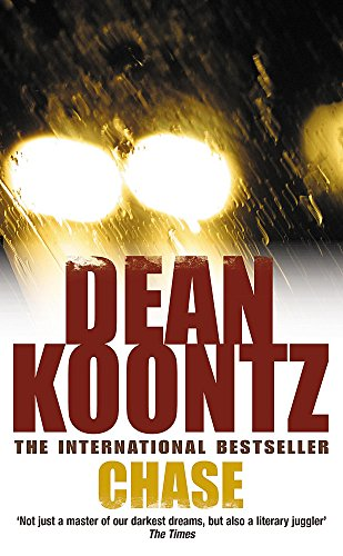 Chase by Dean Koontz