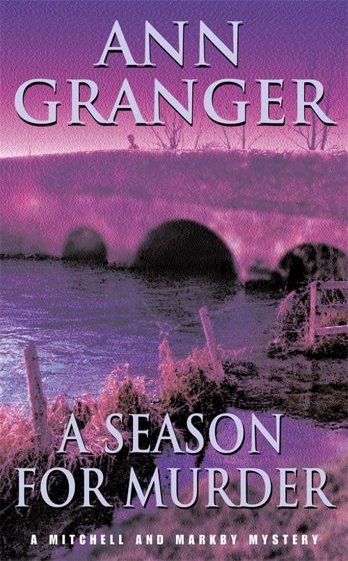 A Season for Murder by Ann Granger