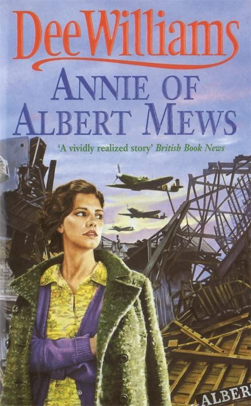 Annie of Albert Mews by Dee Williams