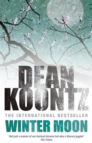 Winter Moon by Dean Koontz