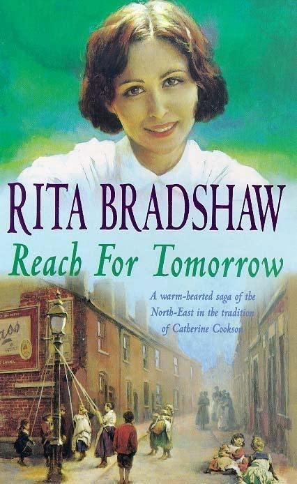 Reach for Tomorrow by Rita Bradshaw