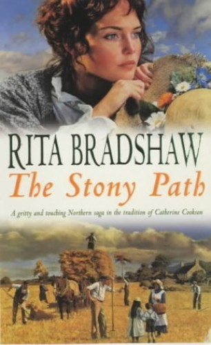 The Stony Path by Rita Bradshaw