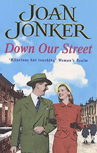 Down Our Street by Joan Jonker